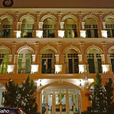 プーケット カサブランカ ホテル