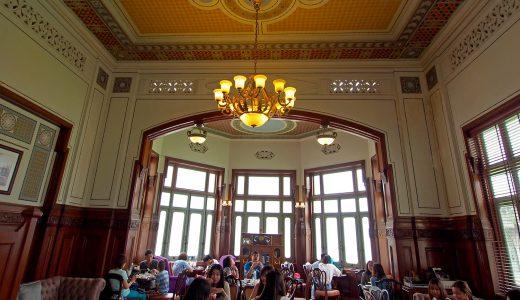 カフェドノラシン (CAFÉ DE NORASINGHA)