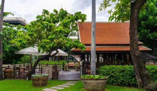 サマンタオ (Samantao) :ナイラートパークのレトロカフェ