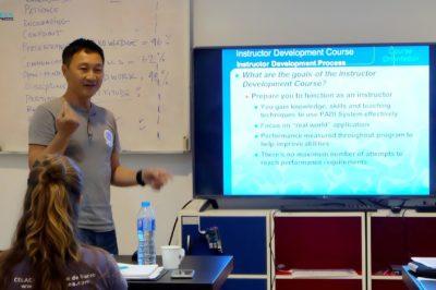 IDC Presentation