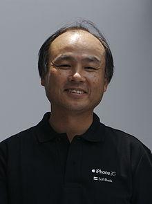 Masayoshi_Son_(孫正義)_on_July_11,_2008