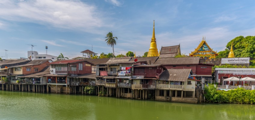 Chanthaboon Waterfront