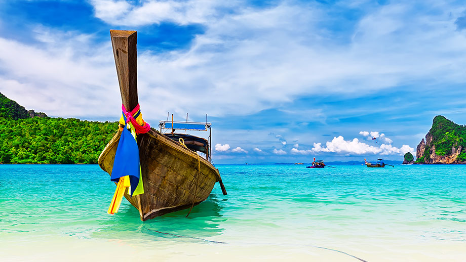 Phuket – The Pearl of Andaman