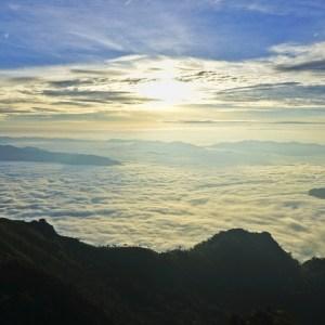 ภูชี้ดาว (Phu Chi Dao)
