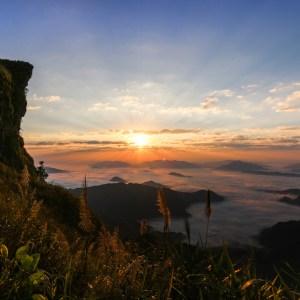 ภูชี้ฟ้า ดอยผาตั้ง (Phu Chi Fah, Doi Pa Tang)
