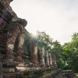 Kamphaeng Phet (กำแพงเพชร)