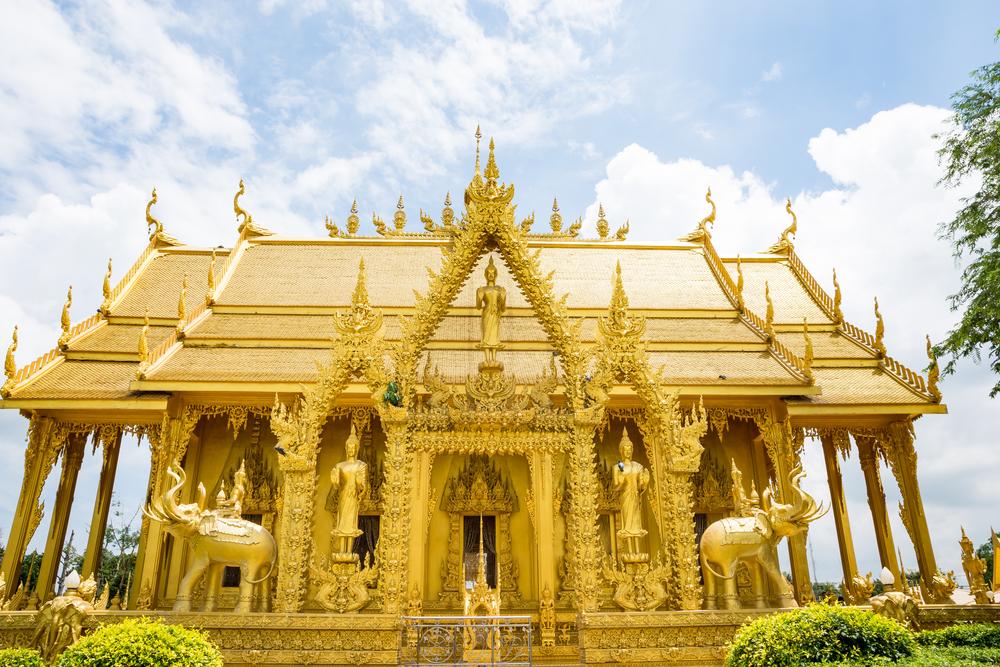 Paknam Jolo Temple