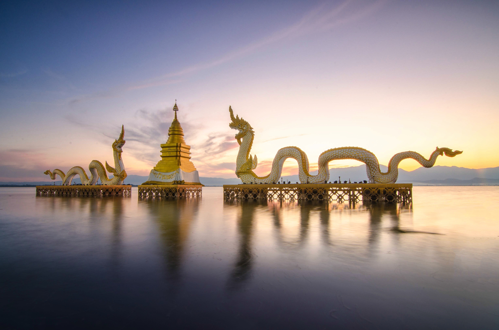 Phayao (พะเยา)