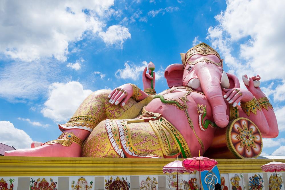Saman Wattanaram Temple