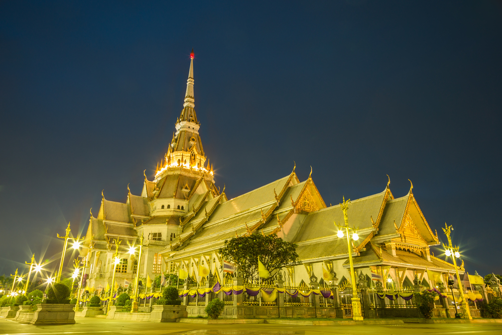 Chachoengsao – Thailand's Ancient Province with a Long History and Beliefs