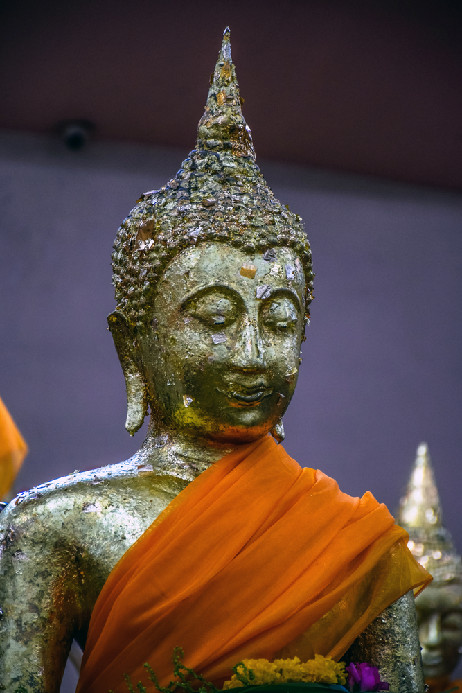 Wat Sothon Wararam Worawihan/Luang Pho Sothon Temple