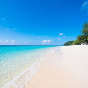 Mai Ton Island (เกาะไม้ท่อน)