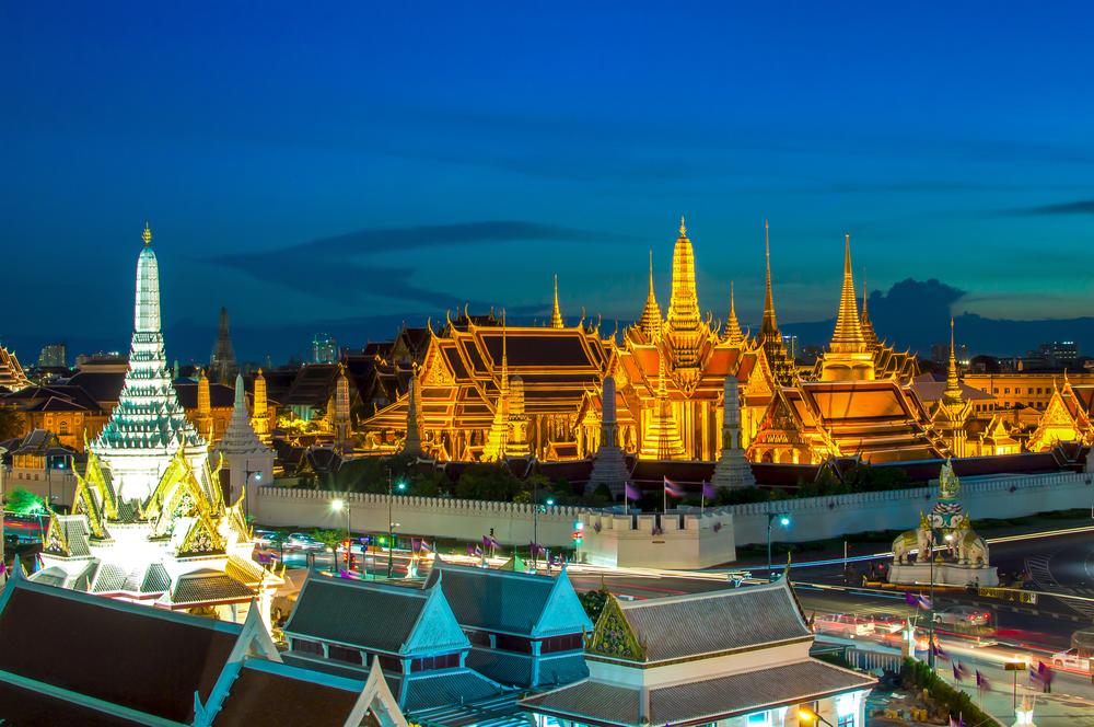 Bangkok – The Capital City of Thailand