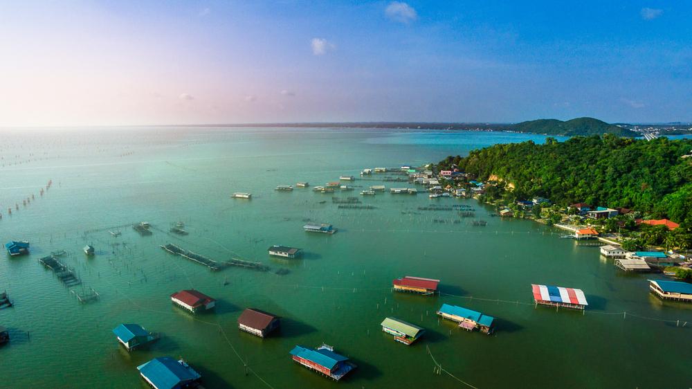 Koh Yor (เกาะยอ)