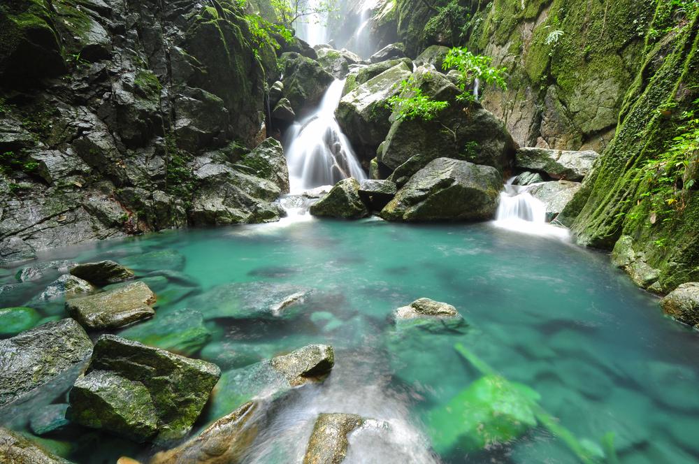 Namtok Sai Khao National Park (อุทยานแห่งชาติน้ำตกทรายขาว)