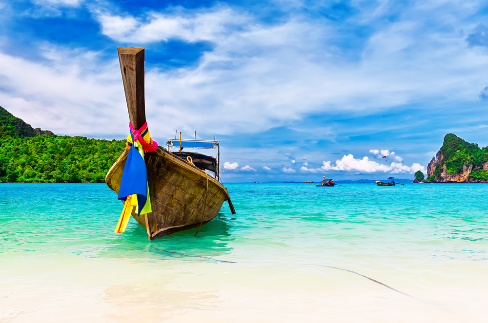 Trang – The Land of Untouched Beauty in Thailand