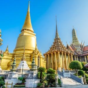 วัดพระแก้ว (Wat Phra Kaew)