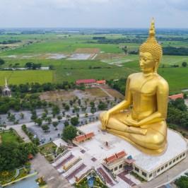Ang Thong Thailand