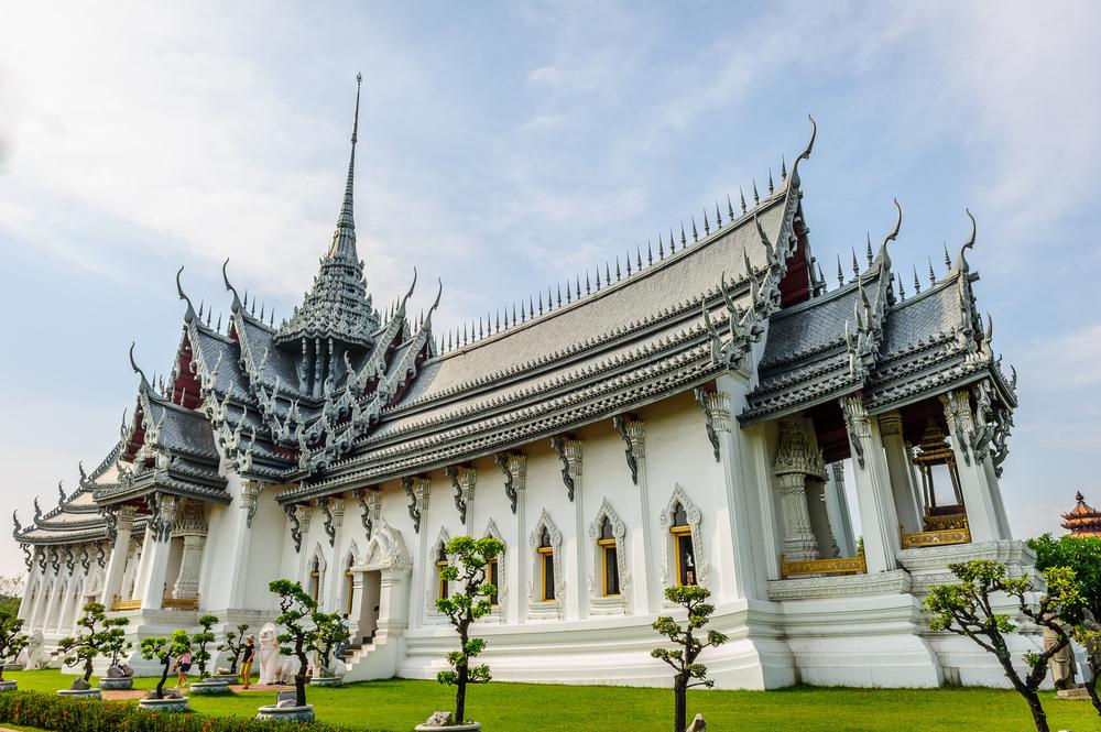Mueang Boran (เมืองโบราณ)