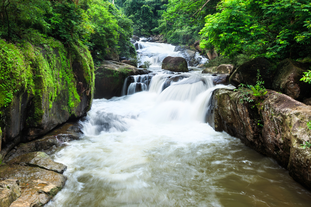 Nakhon Nayok – The Destination for Beautiful Waterfalls in Thailand