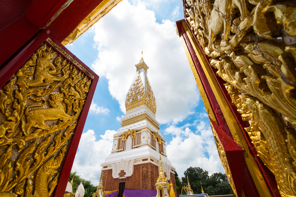 Nakhon Phanom Pic (รูปจังหวัดนครพนม)