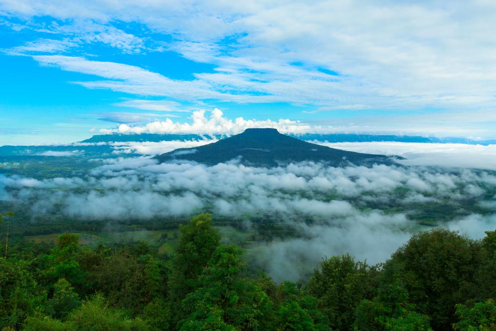 Phu Pa Poh (ภูป่าเปาะ)