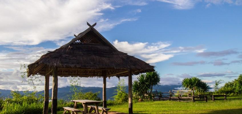 Phu Suan Sai National Park (อุทยานแห่งชาติภูสวนทราย)