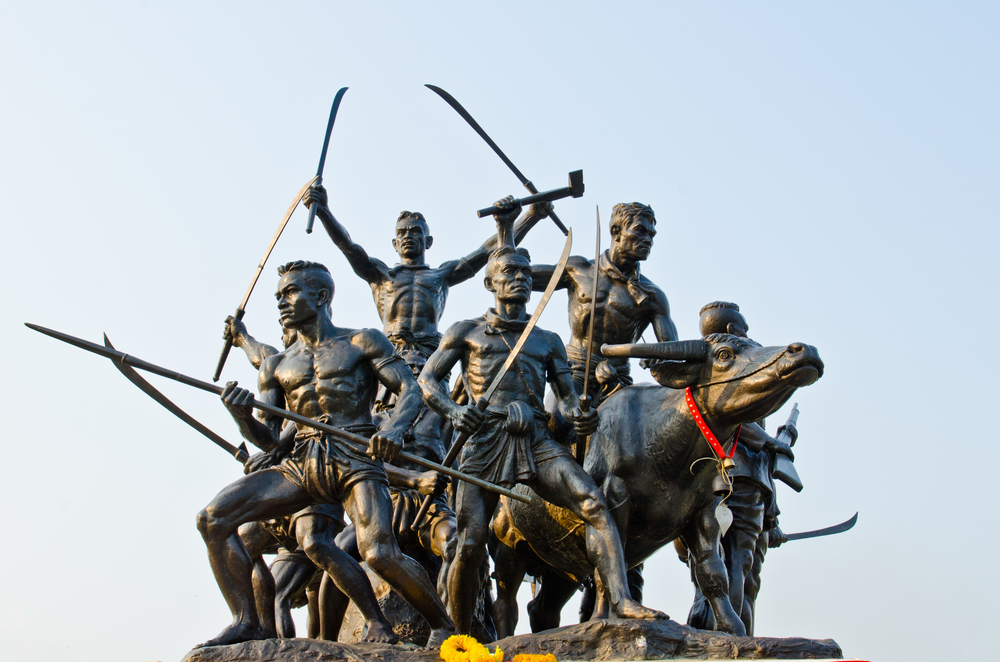 Singburi – A City of Historic Importance of Heroes in Thailand