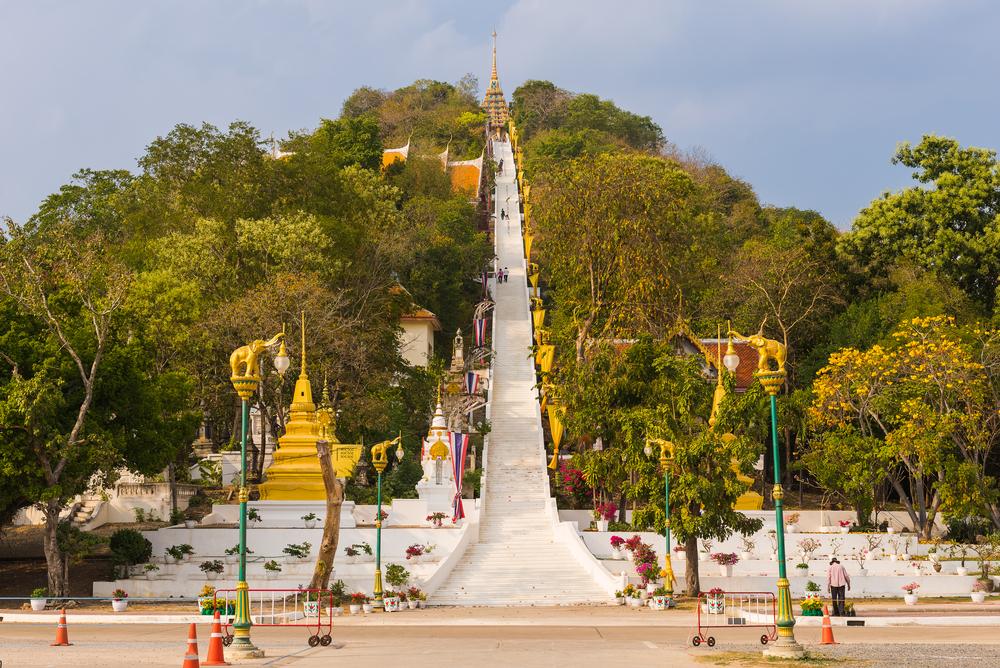 Uthai Thani – A Destination with Abundant Natural Resources in Thailand