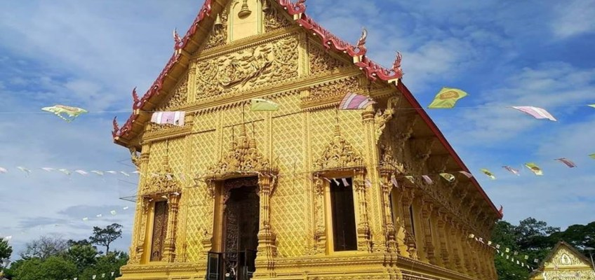 Wat Pra Sri Arn (วัดพระศรีอารย์)