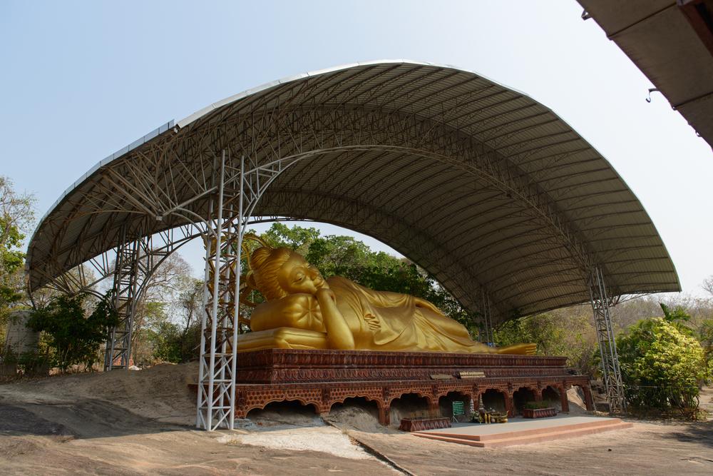 Wat Tham Sang Phet (วัดถ้ำแสงเพชร)