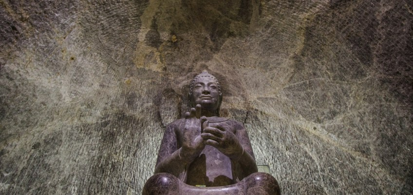 Wat Tham Sathi (วัดถ้ำสติ)