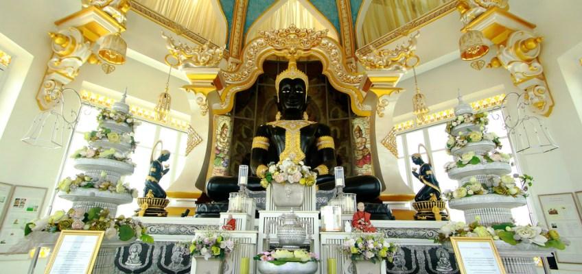 Wat Thung Setthi (วัดทุ่งเศรษฐี) 2
