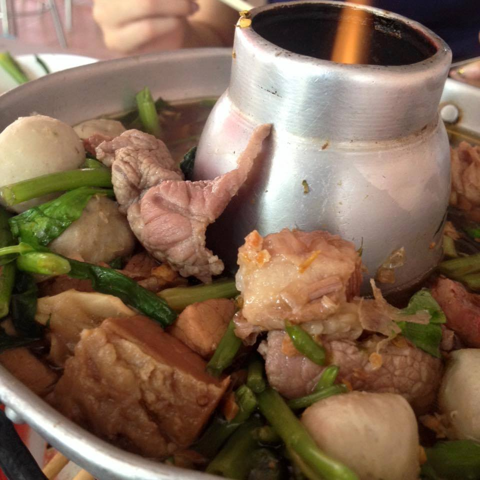 Best Beef Restaurant in Bangkok
