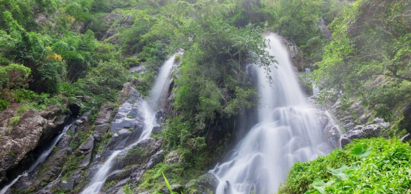5 Places To See In Thailand In June Krok E Dok Waterfall