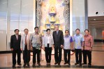 Royal Umbrella officials and mgmt team