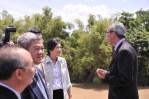 Yingluck Pasak River