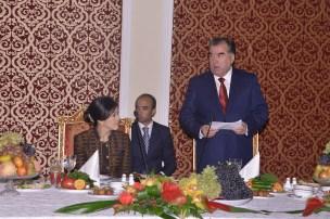 gala dinner speech president