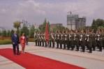 Tajikistan Honor Guard