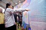 Thai Railway Project briefing