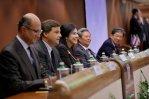 Business Forum Yingluck
