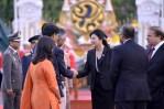 Nawas and Yingluck