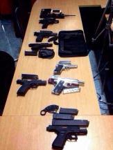 pdrc handguns