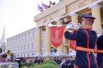 Thai military anniversary 127th
