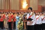 Coronation Day - Yingluck Shinawatra