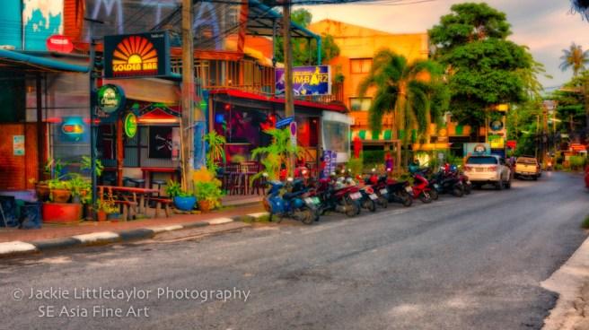 lots of fun street Chalong 16x9