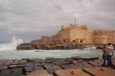 Крепость Кай-бей