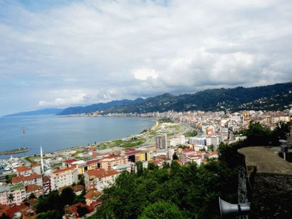 Курорты Турции на Черном море