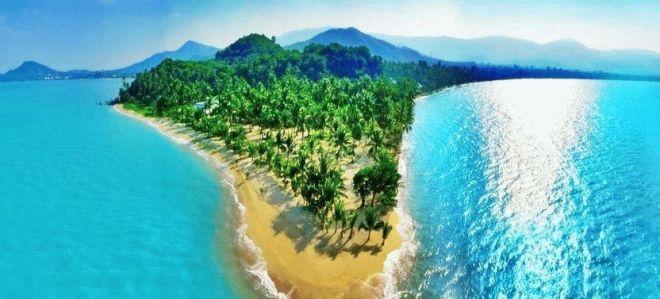 Тайланд в июле