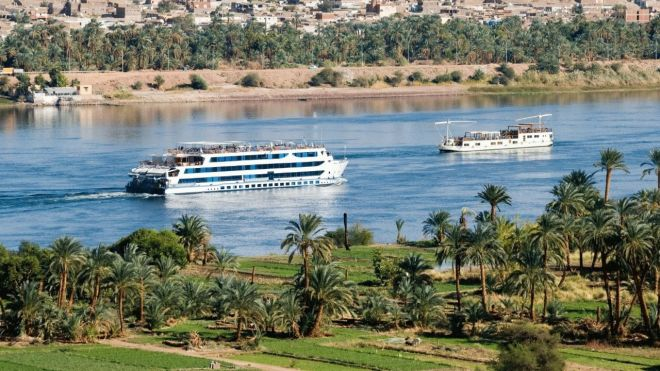 Турпутевки в Египет